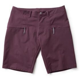 Houdini Daybreak Pantalones cortos Hombre, last round red